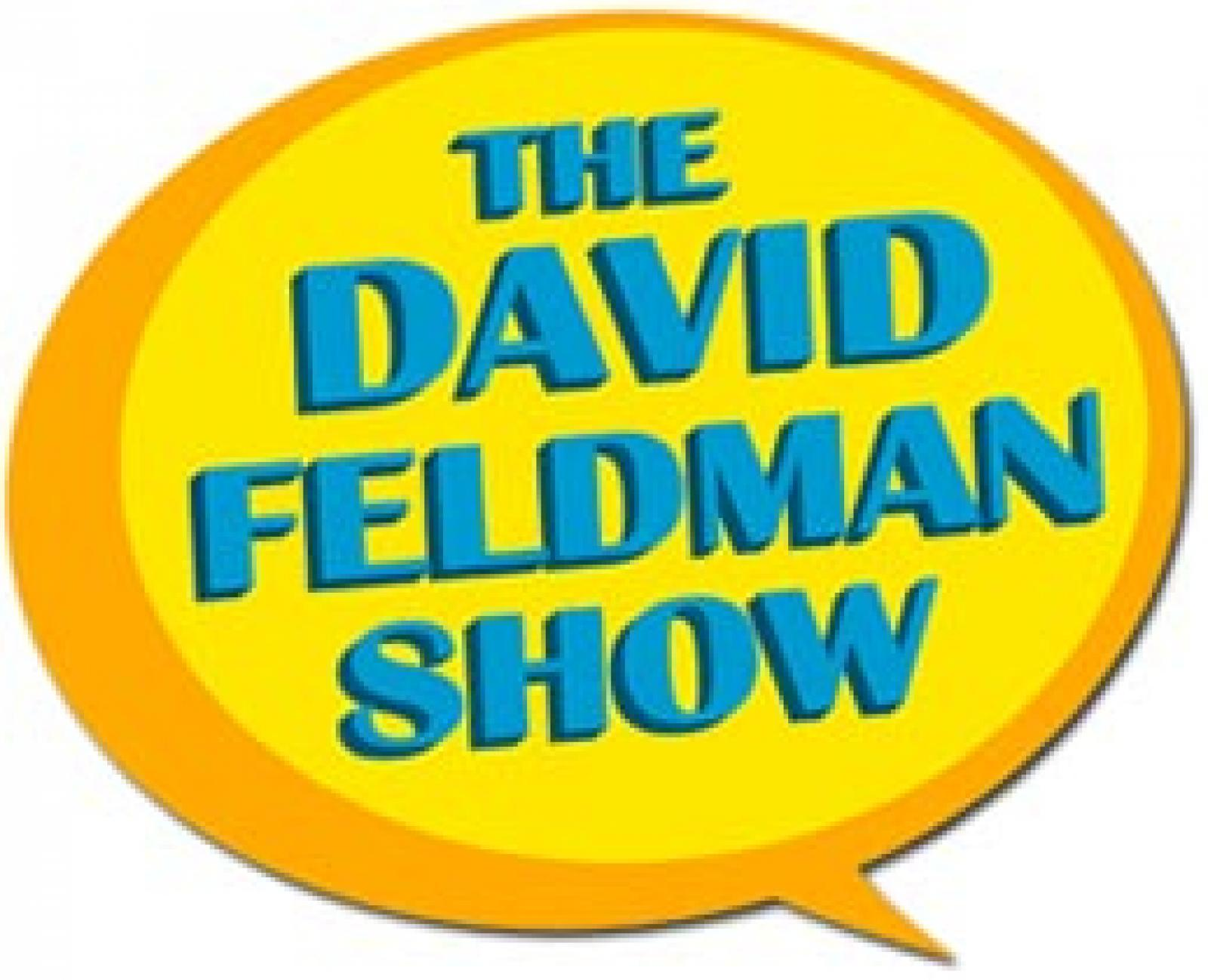 KPFK - David Feldman Show
