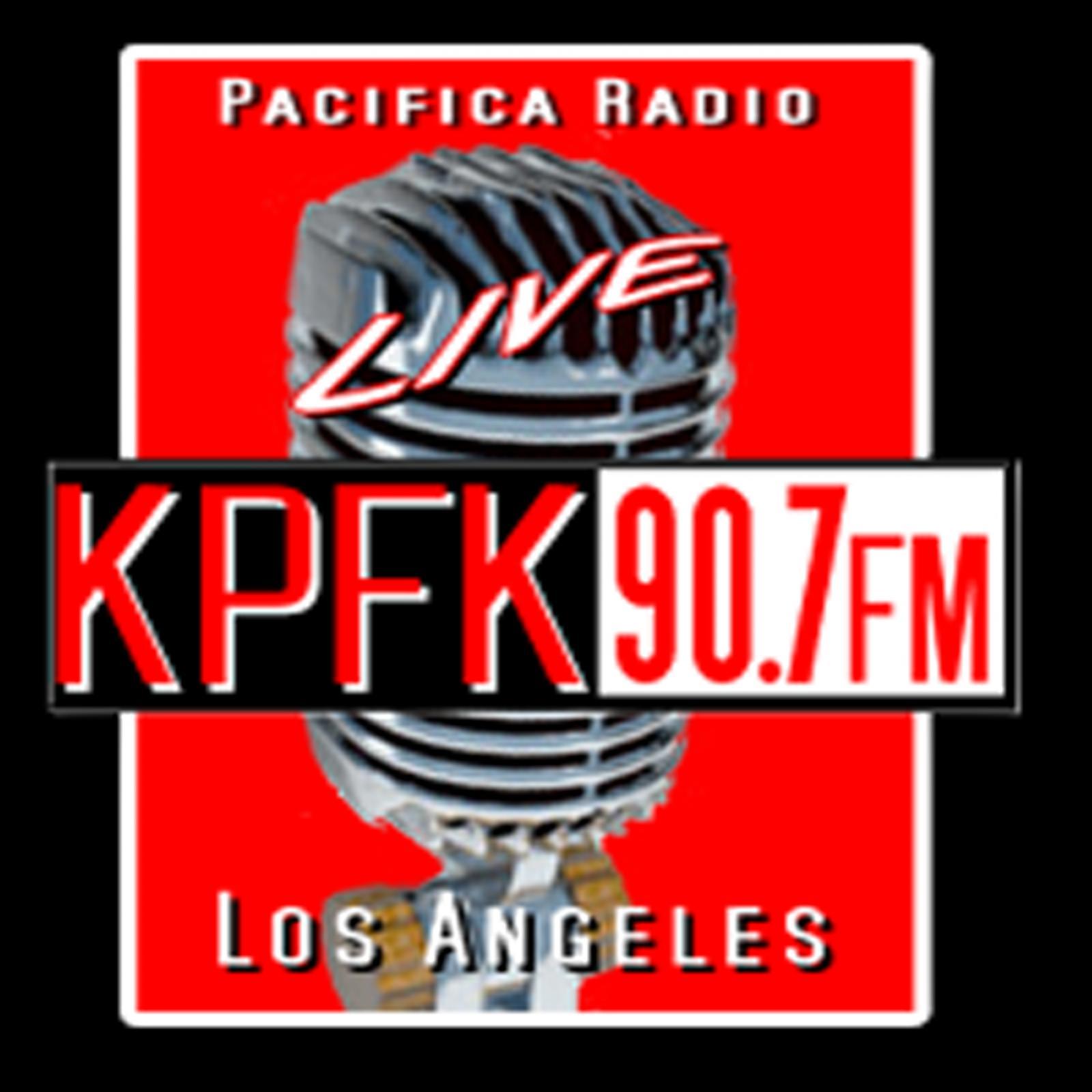 KPFK - Scholars Circle